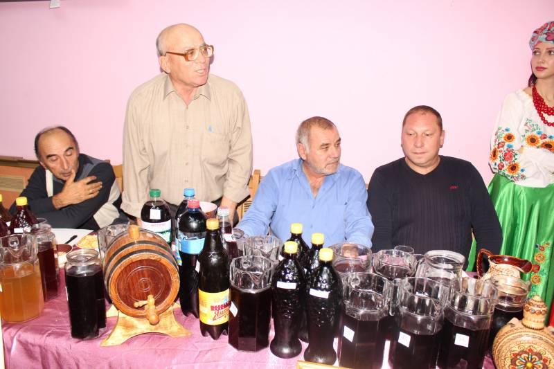 в измаиле отгремел фестиваль национальных обрядов, кухни и вин (ФОТО)