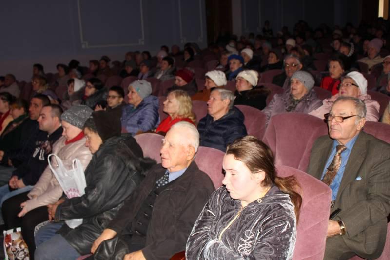 В Измаиле отметили Международный день инвалидов (ФОТО)
