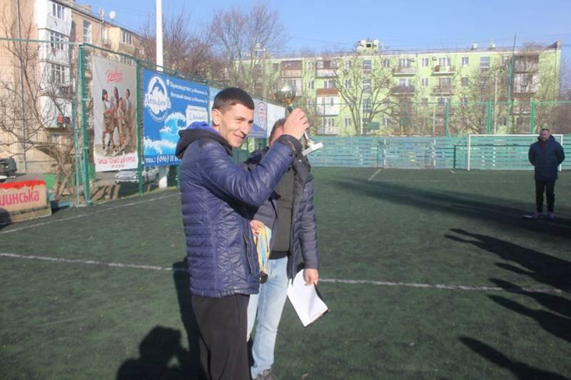 Ветераны футбола сыграли под открытым небом на Кубке Бессарабии (ФОТО)
