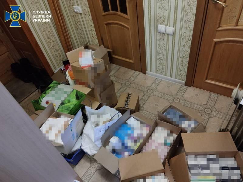 В Одесской области продавали поддельные лекарства по 10 тысяч за пачку