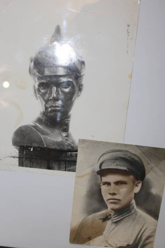 На выставке измаильского зодчего, скульптора, оживлявшего камни - Город 24 (ФОТО)