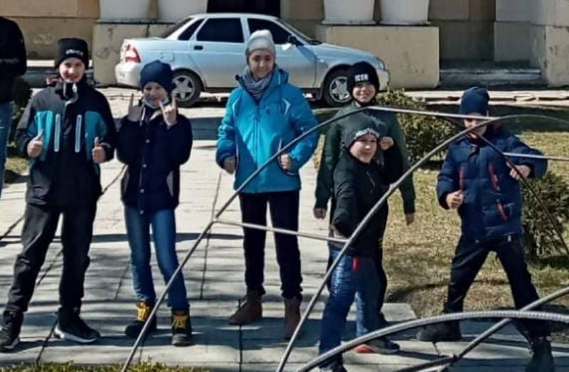 Теннисисты Измаильского спортивно-оздоровительного центра сражались на Клубном чемпионате Украины