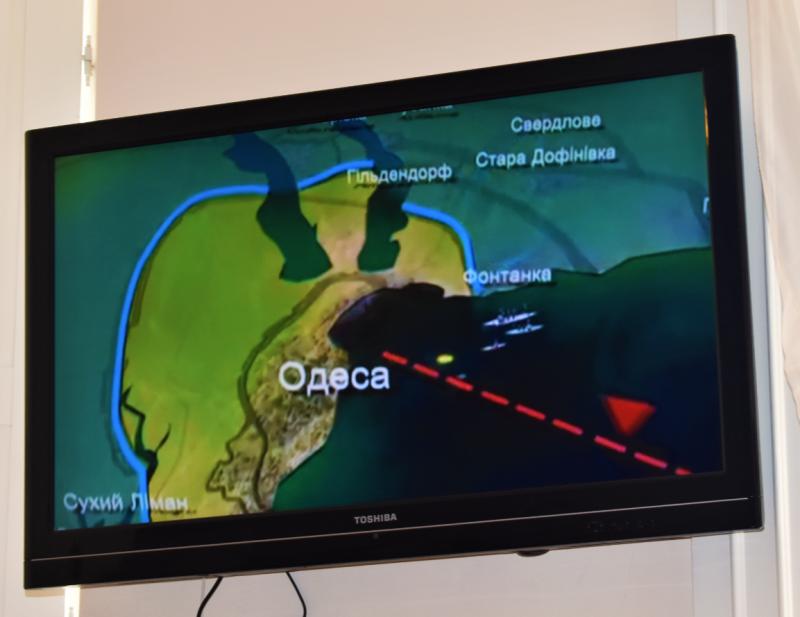 В Измаильском музее Александра Суворова рассказывали о 80-летии героической обороны Одессы - Город 24 (ФОТО)