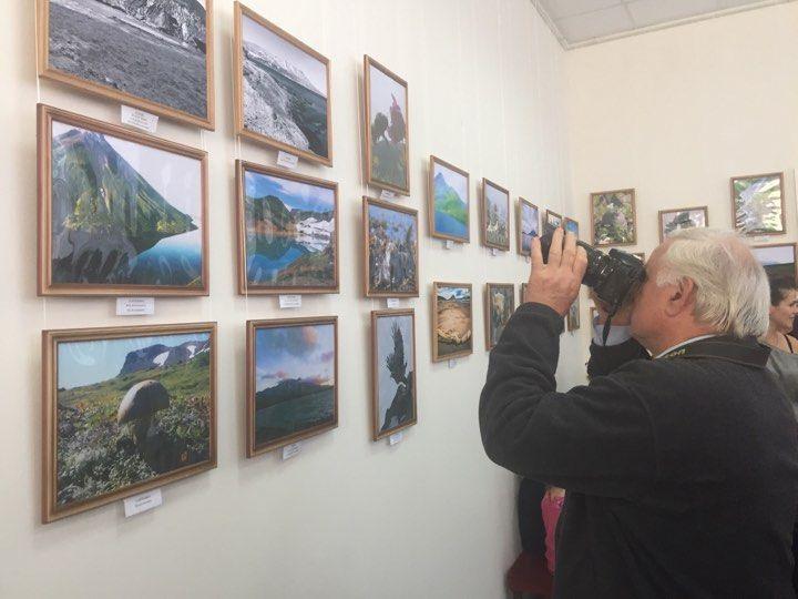 Измаильчане показали красоту Курильских островов в фото (ФОТО, ВИДЕО)
