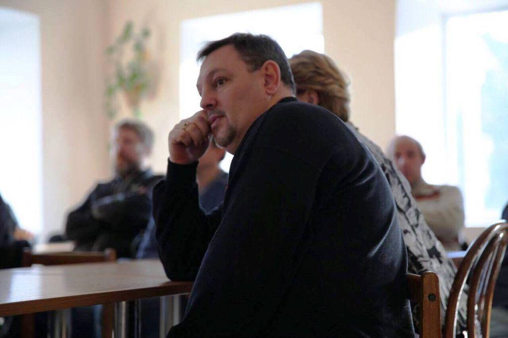В Измаиле подвели итоги турнира им. Анатолия Третьякова по шахматам (ФОТО)