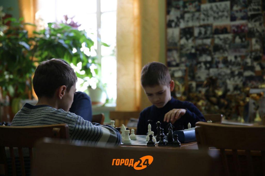 """В Измаиле прошел """"Золотой Конёк"""" (ФОТО)"""