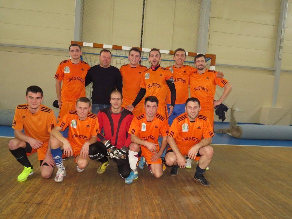 Чемпионат Измаила по футзалу вступил в активную фазу.