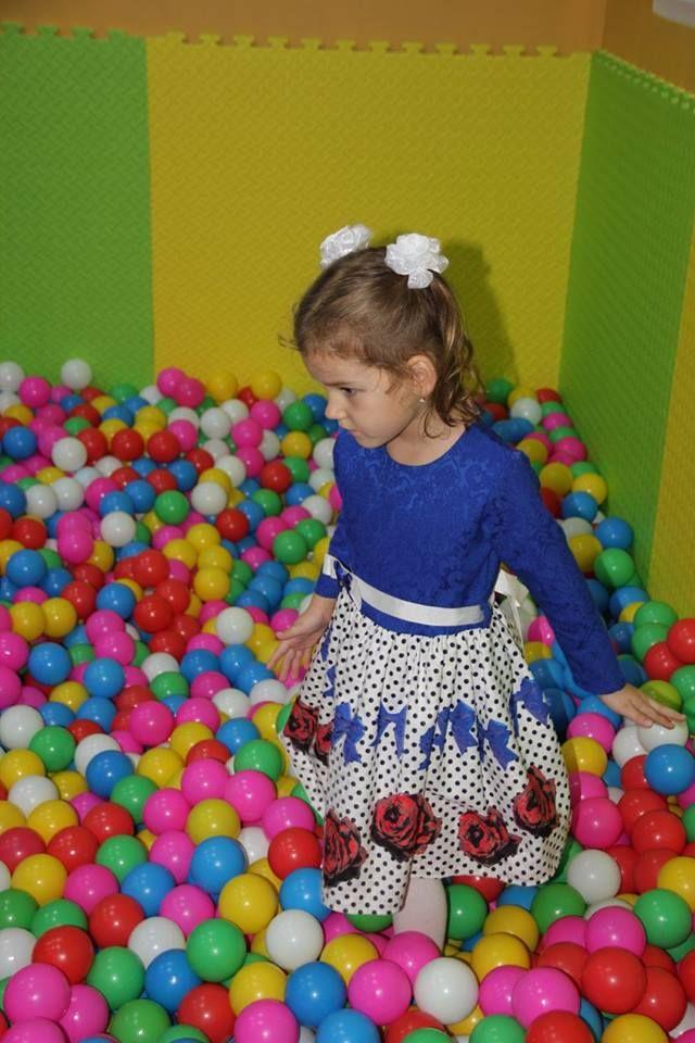 Nemo kids klub: территория счастливого детства