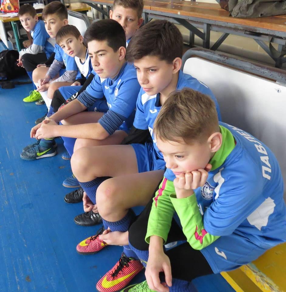 Впервые Измаил принимает у себя чемпионат Украины по футзалу среди детей (ФОТО)