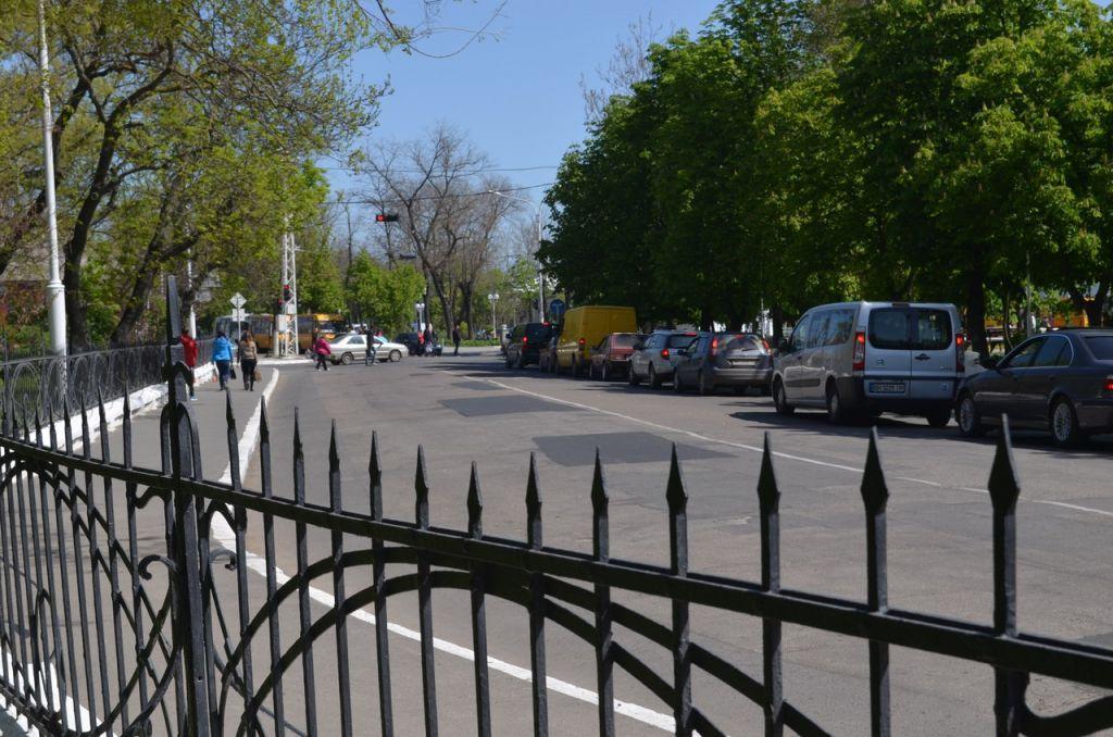 Измаил выиграл Международный конкурс проектов: за счет Евросоюза в Измаиле проведут реконструкцию Городского сада и Музея Придунавья