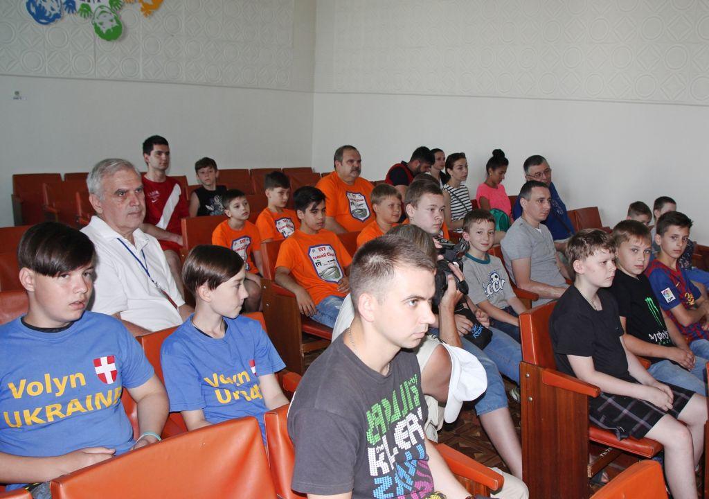 Измаильчане - в пятерке лучших в Украине по автомодельному спорту