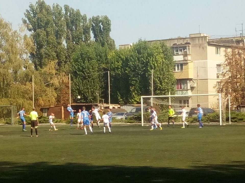 Измаильчане на «Кубке Независимости» в Черноморске
