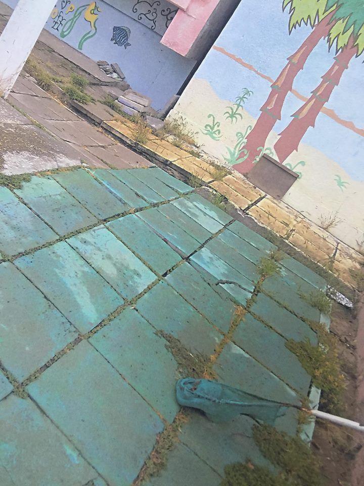 """Бассейн """"В девятке"""" на Фанагорийской находится в критическом санитарном состоянии и непригоден к использованию (ФОТО)"""