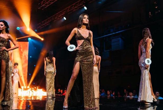 """Названо имя новой победительницы """"Мисс Украина 2018"""" вместо Вероники Дидусенко"""