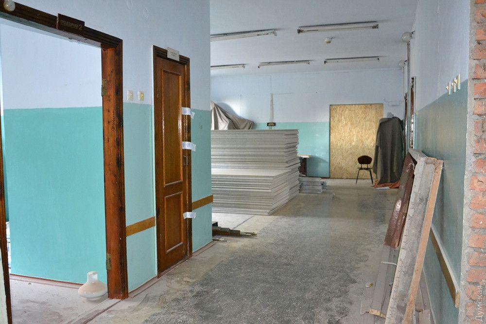 Жители юга Одесской области смогут делать операции на сердце в Измаиле