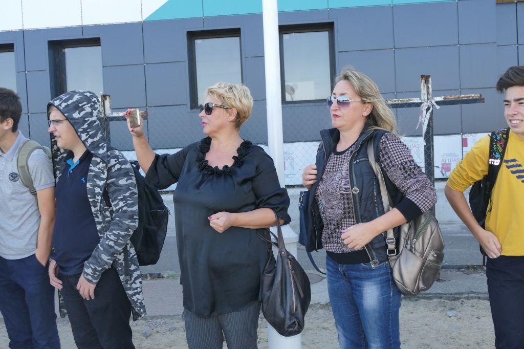 Как охраняют границу служебные собаки: на Измаильском морвокзале прошли показательные выступления кинологов ГПСУ (ФОТО)