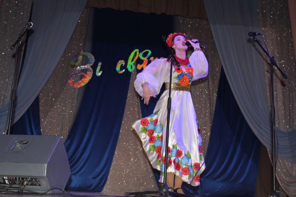 В Измаиле поздравляли работников культуры: чествование лучших работников и концерт с этнической ноткой (ФОТО)