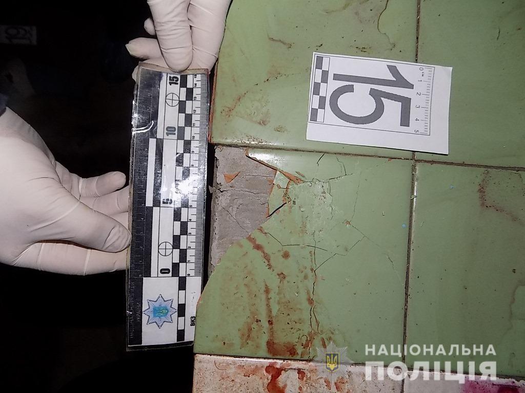 Подробности убийства четырех человек в Измаильском районе (ФОТО, ВИДЕО)