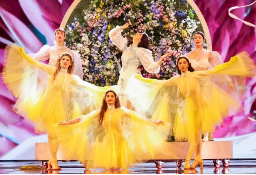 Евровидение-2019: первый полуфинал