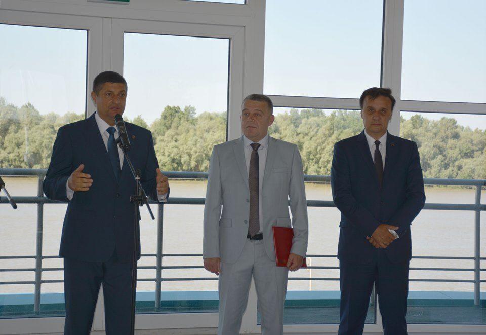 Первый «блин» - не комом: в Измаиле подвели итоги первого международного форума по развитию туризма