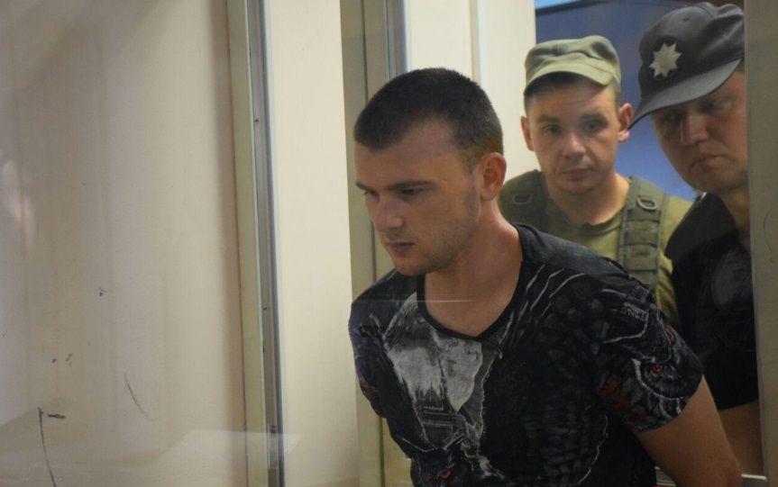 Убейте, сожгите, я приму все: мать убийцы Даши Лукьяненко об угрозе самосуда
