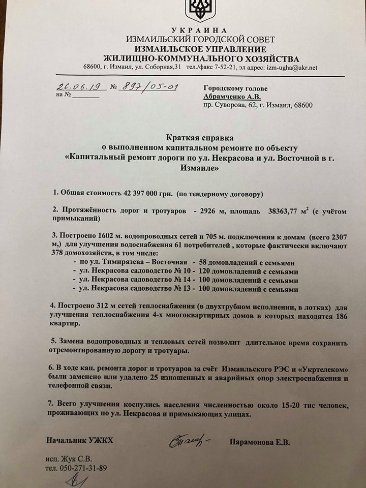 Андрей Абрамченко прокомментировал очередную предвыборную фейковую информацию о растрате средств, двойном гражданстве и имуществе в Болгарии (ФОТО,ВИДЕО)