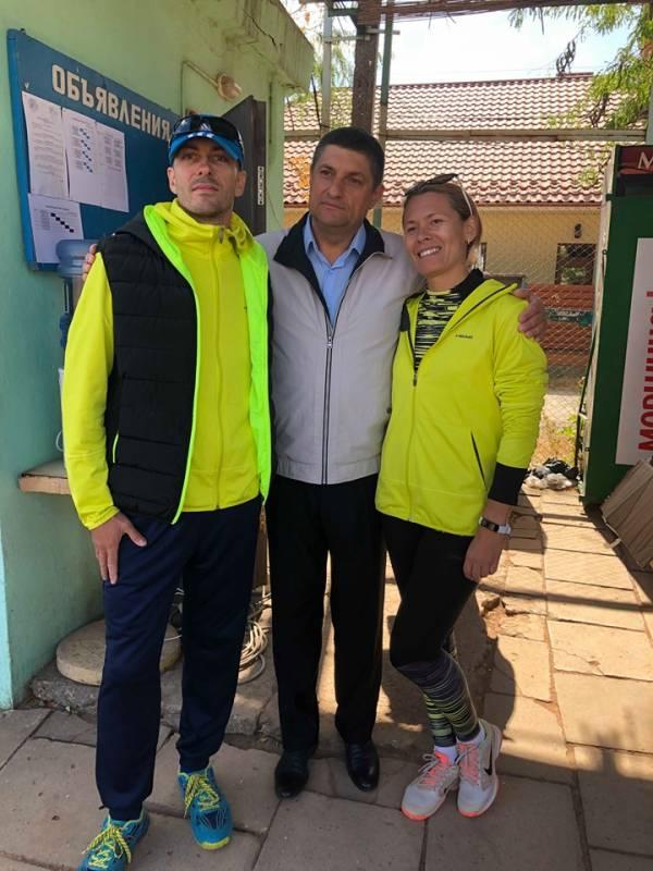 В Измаиле три десятка лучших теннисистов борются за Кубок городского головы. Соревнования стартовали (ФОТО, ВИДЕО)