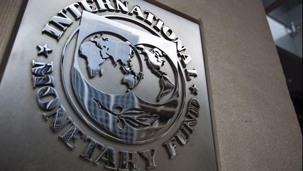 МВФ изменил прогнозы по России, Украине и США